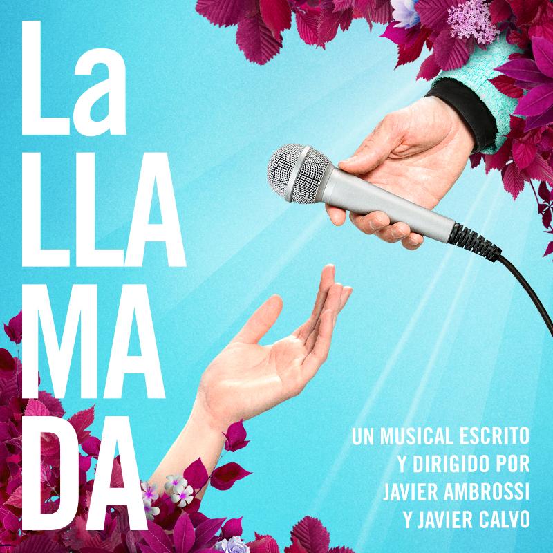 Resultado de imagen para LA LLAMADA MUSICAL